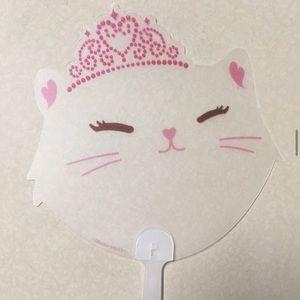 Etude House Cat Fan